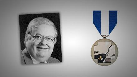 Lindsay, Père Fernand  C.S.V. 1928-2009 Lindsay-fernand