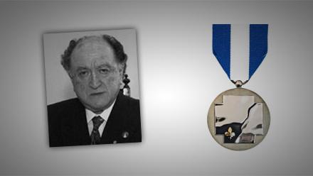David azrieli (1922 – 2014)
